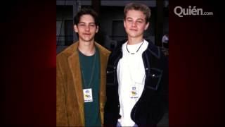 ¿Cómo empezó la amisad entre Leonardo DiCaprio y Tobey Maguire?