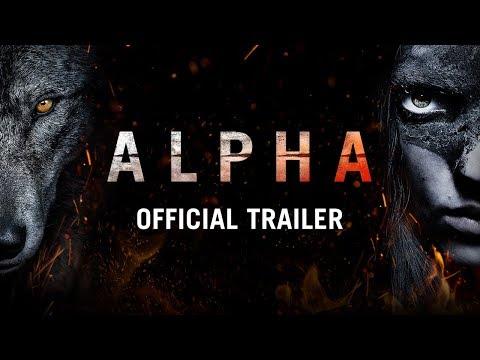Alpha| Người Thủ Lĩnh- Official Trailer (Khởi chiếu 17.08.2018)
