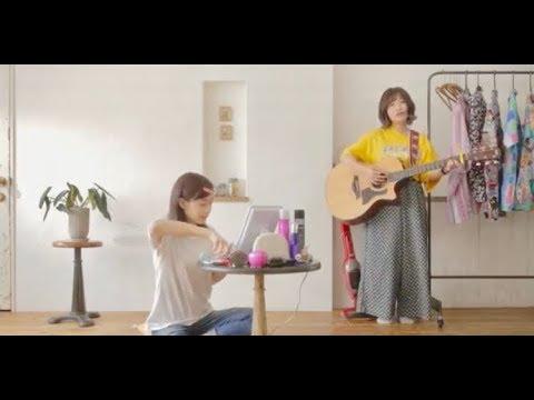 みきなつみ「シャイニーガール」Official Music Video