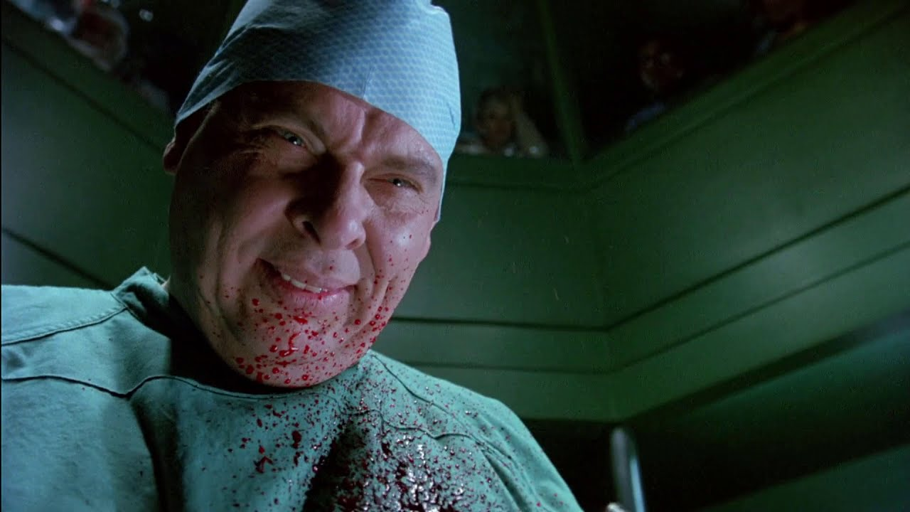 Download Dr.Giggles (1992) - Kill Count