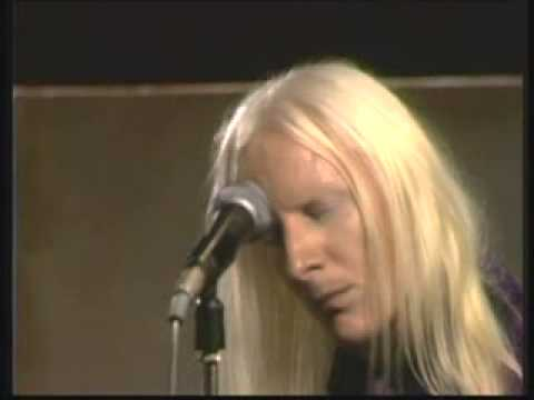 Johnny and Edgar Winter Frankenstein live