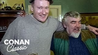 "Conan's Trip To Ireland - ""Late Night With Conan O'Brien"""