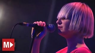 Sia - Breathe Me | Live in Sydney | Moshcam