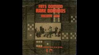 Watch Fats Domino Dont Know Whats Wrong video
