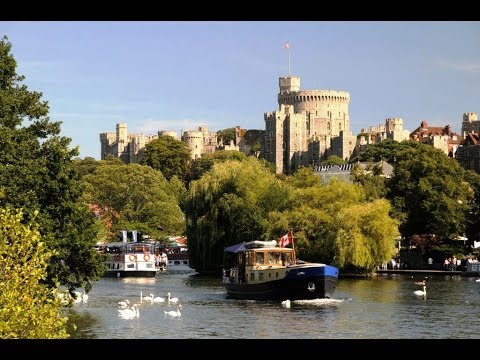 Highlights of Part 4 video - The Thames Path I've walk in 2011 by Huggie Huggie2love