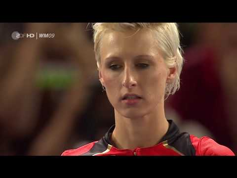 WM 2009 BERLIN: Bolt Rekorde + deutsche Medaillen Originalkommentar Eurosport+ÖR