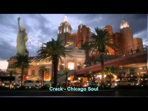 Crack - Chicago Soul