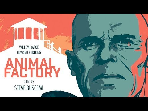 Animal Factory - The Arrow Video Story