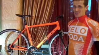 Скоростной велосипед 28