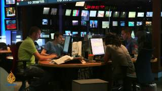 Listening Post - Israel: Where media marries politics