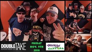 """Double Take - """"No Sleep Til Brooklyn (Cantina)"""".  80s cover band Double Take takes on Beastie Boys."""