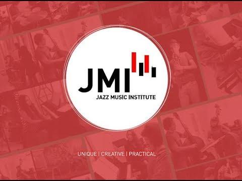 JMI Faculty Showcase – 01/03/18