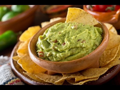 #HomemadeGuac by Avocados From Mexico
