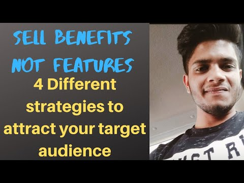 how-to-find-your-target-audience||-marketing-strategies
