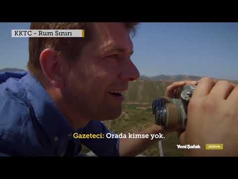 Hollandalı gazeteciyi hayrete düşüren Türk askeri
