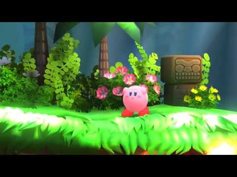 "Another Machinma From The Past! ""Kirby Has No Vagina"" (Super Smash Bros. for Wii U)"