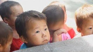 ООН: доноры мало помогают недоедающим северокорейцам