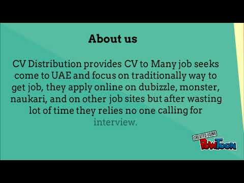 Here Upload and Cheap Resume in UAE