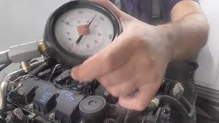 Купить проверенный двигатель Ford Focus II 2.0TDCi