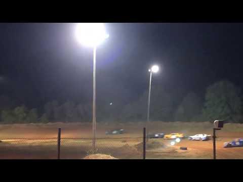 Street Stock dirt track racing southern raceway