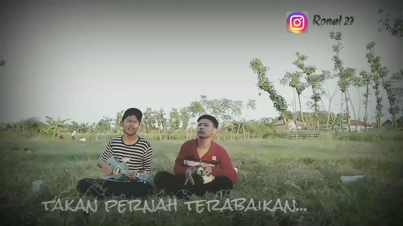 NO EXIT -PERGI (RASA INI YANG TERTINGGAL) cover kentrung ...