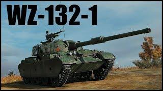 Pokaż co potrafisz !!! #1168 Jaki LT jest najlepszy ?? WZ-132-1