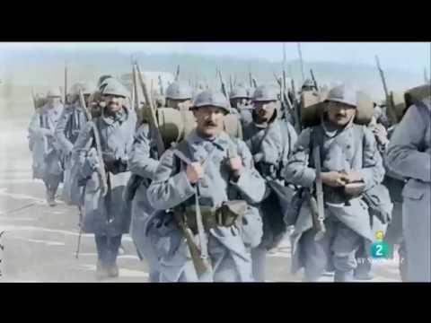 Apocalipsis Verdun EP.2