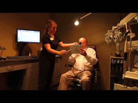 Life After Refractive Lens Exchange - Len Dawson