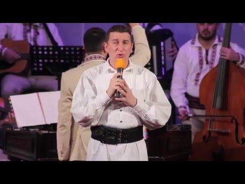 Petrica Muresan si Orchestra Lautarii din Ardeal - Am vorbit mai ieri cu viata (Live 2016)