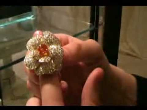KWIAT Diamonds, Rings, Jewelery, Necklaces, Earrings, Wedding bands - King Jewelers YouTube.com