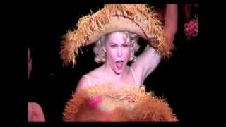 A BUSHEL AND A PECK - Lauren Graham GUYS & DOLLS [BDWY RVIVAL]