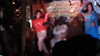 Bojpuri dance
