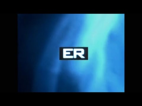 ER Season 1 Opening and Closing Credits and Theme Song