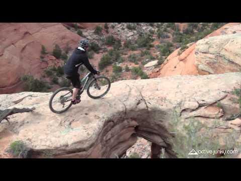 Adventure Hub: Stand Up Paddleboard and Mountain Bike in Moab, Utah