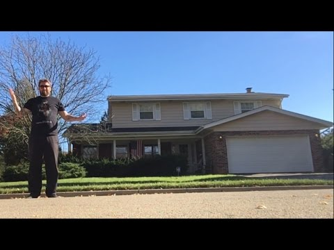 TDW 1593 - Married With Children : Filming Locations