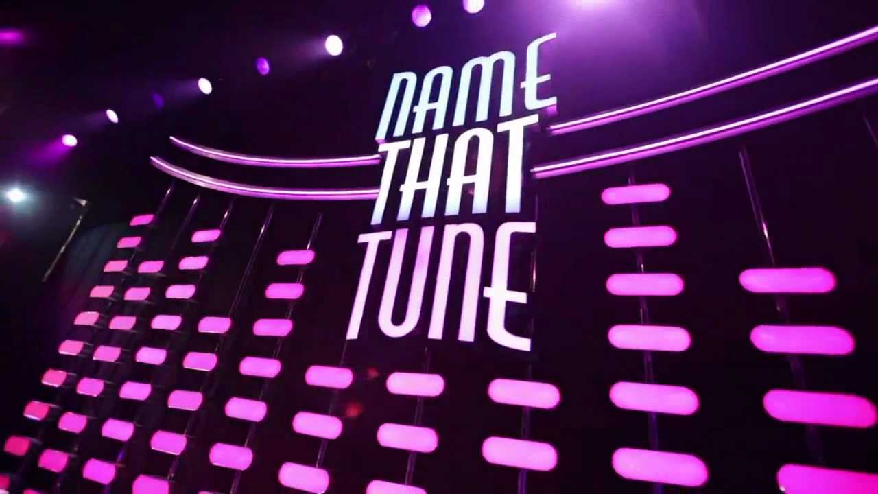 Name That Tune: Name That Tune Live In Las Vegas Game Show