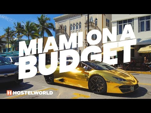 What To Do In Miami... On A Budget | Hostelworld
