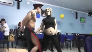 Пьяная баба. Приколы с пьяными русскими бабами