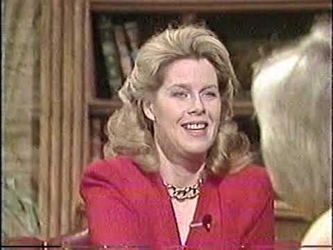 X-Rated Rock Music 1987 TV News Report With Tipper Gore Of PMRC