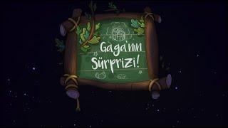 Ege İle Gaga / Gaganın Sürprizi - Bölüm 36