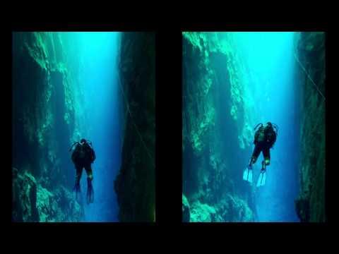 Cenotes Tauchen in Cuba