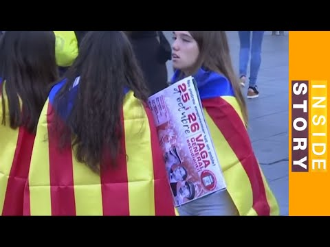 What happens next in Catalonia? - Inside Story
