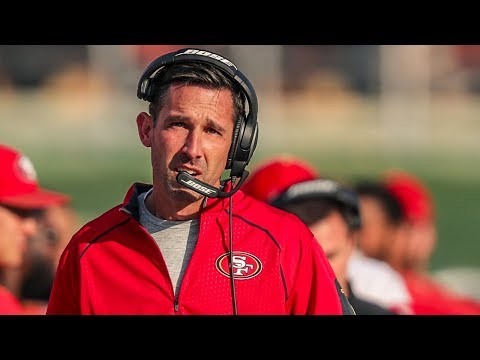 Kyle Shanahan: 'We Loved How We Finished this Year'