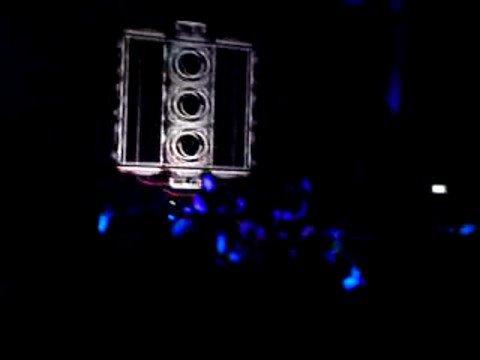 Richie Hawtin @ Stockholm ZOO