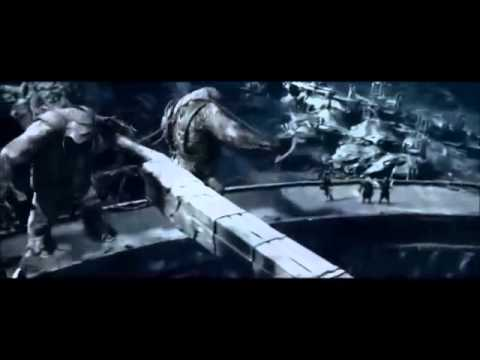 Download The Lord of the Rings: The Two Towers-The Black Gate is closed
