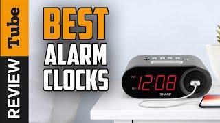 ✅ Alarm Clock: Best Alarm Clock 2021 (Buying Guide) screenshot 4
