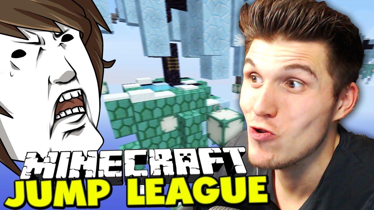 Paluten Der Tryharder Pro Tipps Von Glp Minecraft Jump