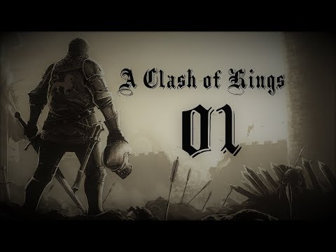 A Clash Of Kings 6.2 Warband Mod Part 1