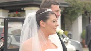 The Perfect Wedding at Lancaster House