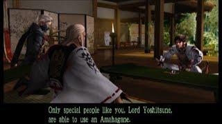 Genji: Dawn of the Samurai Walkthrough Part 1